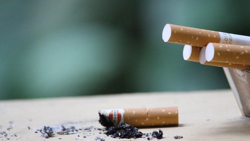Jenis-Jenis Rokok - Kretek