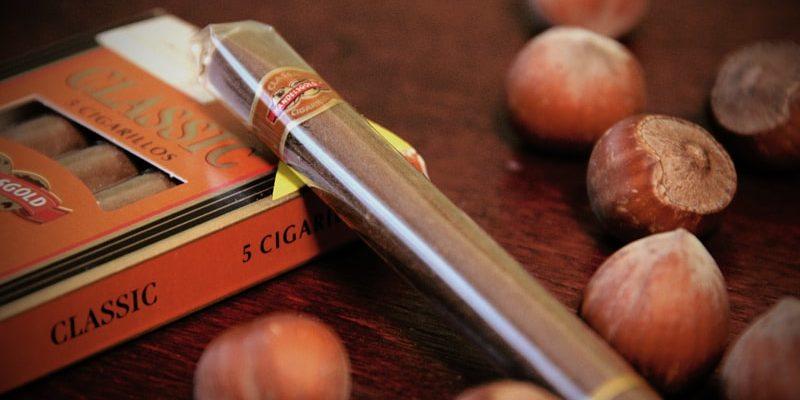 Perusahaan Rokok Terbesar di Indonesia - Rokok