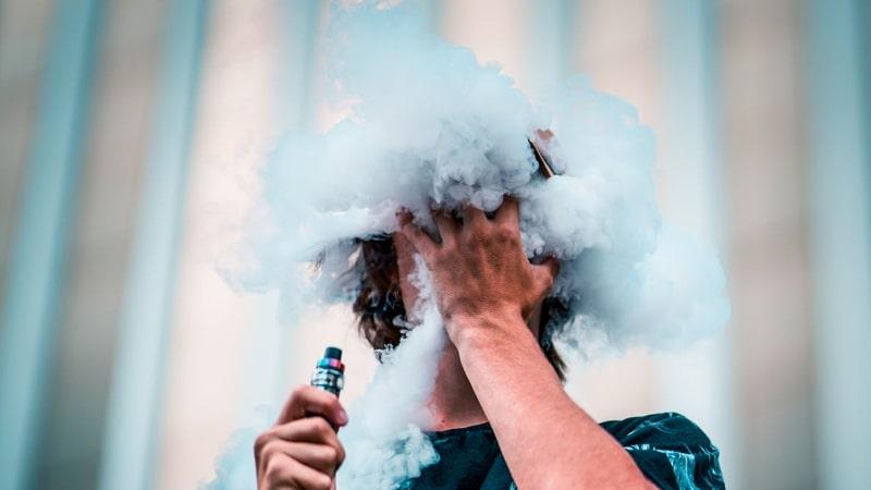 Bahaya Rokok Elektrik - Kecanduan