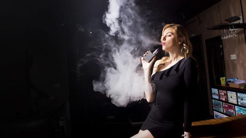 apa itu rokok elektrik - vaping