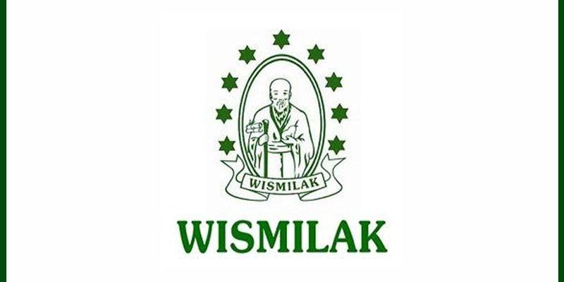 Perusahaan Wismilak - Logo Wismilak