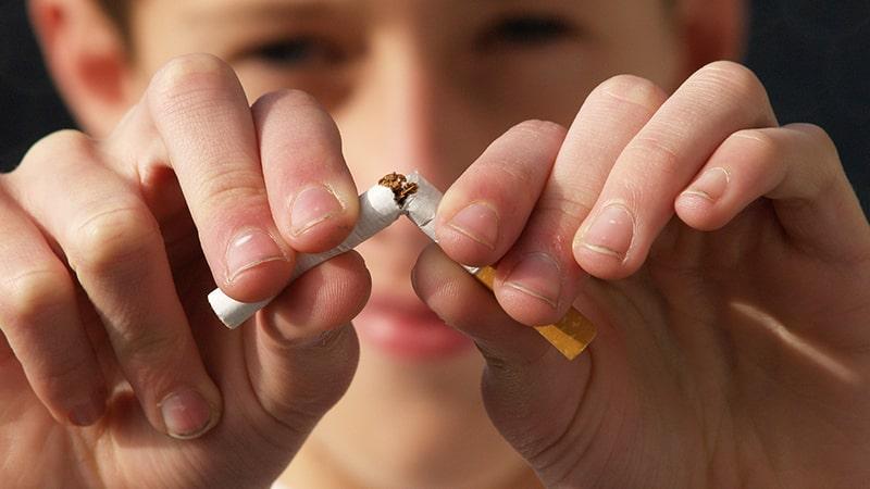 rokok kretek - dampak kesehatan