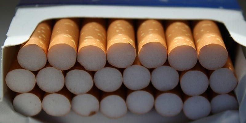 Rokok Luar Negeri yang Dijual di Indonesia - Rokok