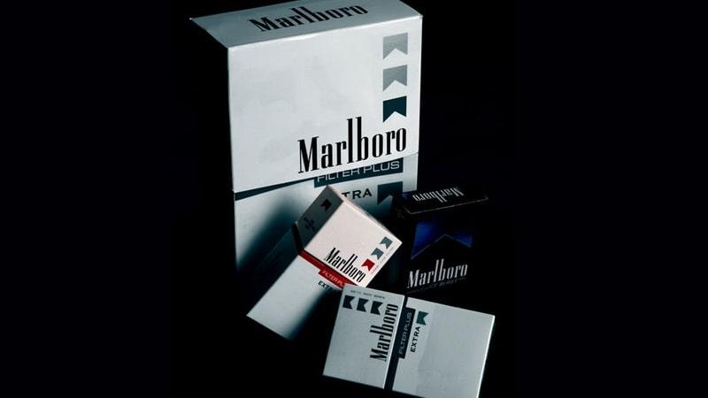 Sigaret Impor - Marlboro