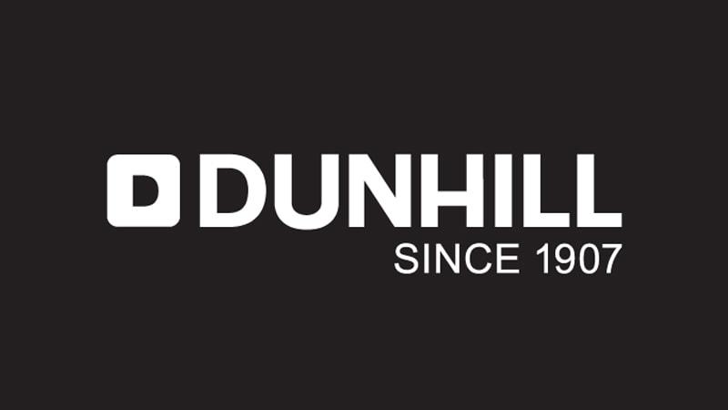 Jenis Rokok Dunhill - Logo