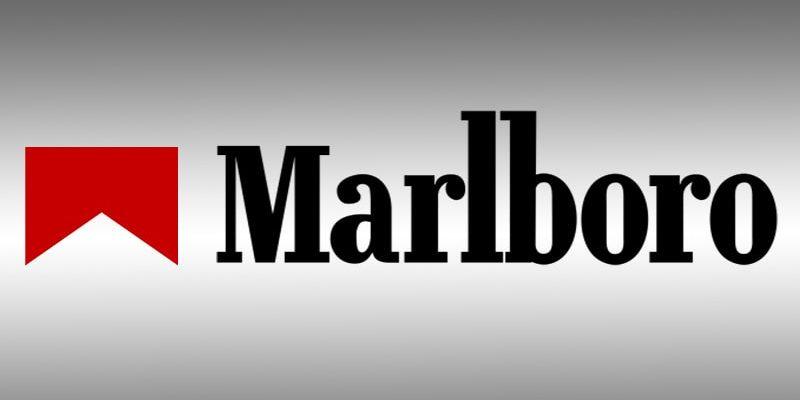 jenis rokok marlboro - logo