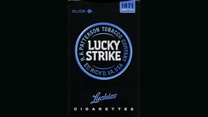 Rokok Lucky Strike - Lucky Strike Switch