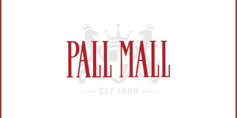 rokok pall mall - logo