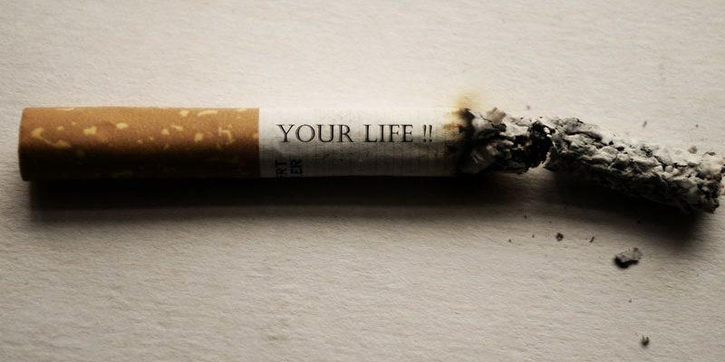 cara berhenti merokok - sigaret