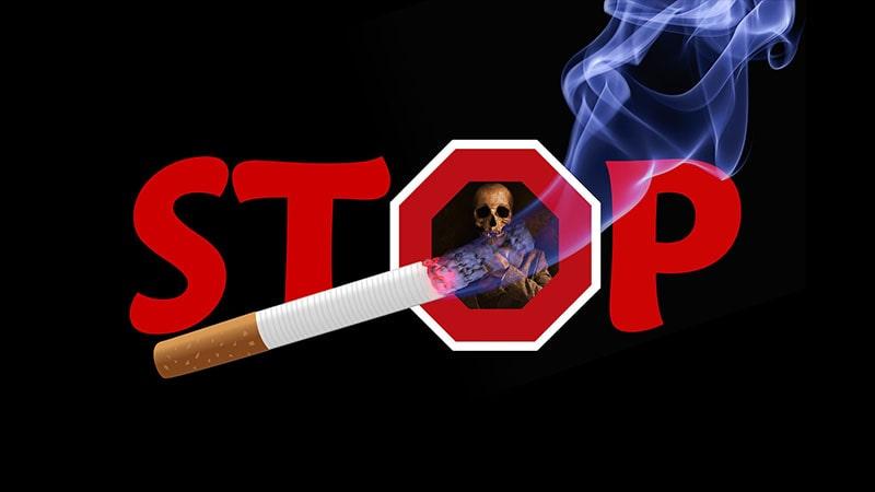 cara berhenti merokok dengan bahan alami - stop