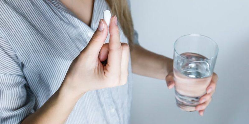Terapi Pengganti Nikotin - Obat