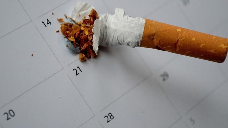 Terapi Pengganti Nikotin - Berhenti Merokok