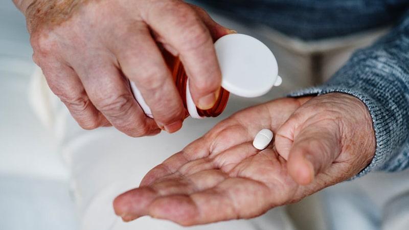 Obat Berhenti Merokok - Varenicline