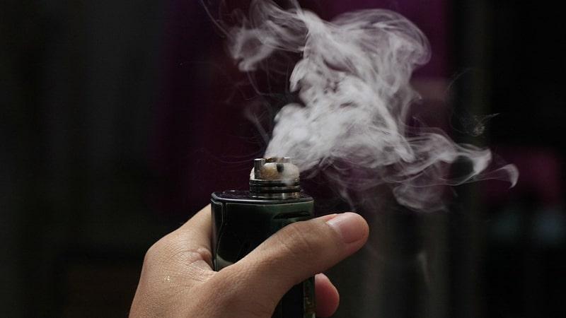 Vape Indonesia - Rokok Elektrik