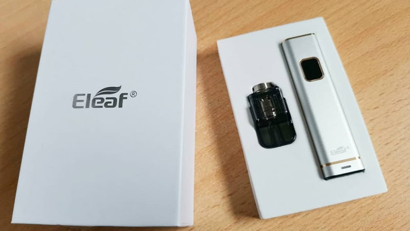 Vape Indonesia - Eleaf