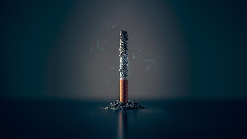 bahaya rokok - rokok