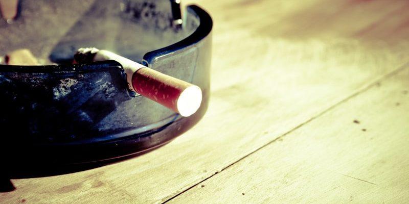Bahaya Asap Rokok bagi Perokok Pasif - Rokok