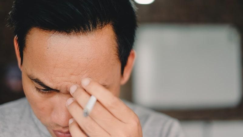 Bahaya Sigaret dari Tumbuhan - Efek Samping Sigaret