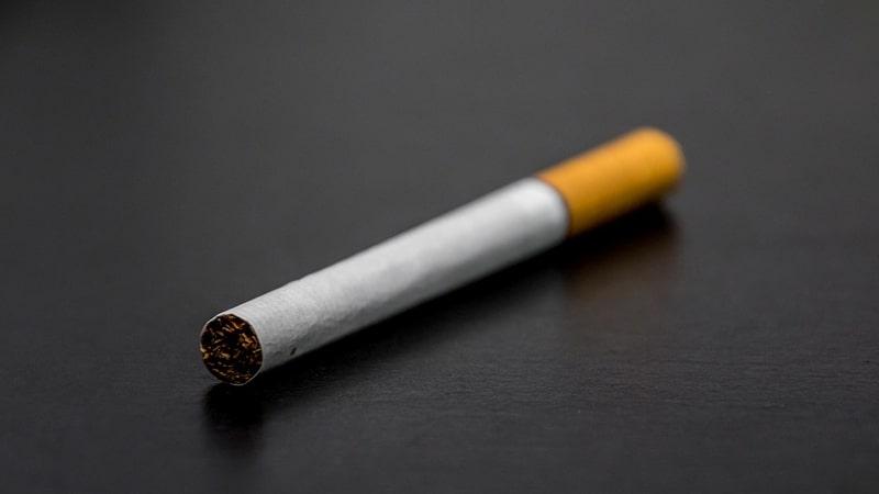Perusahaan Rokok Terbesar di Dunia - Rokok