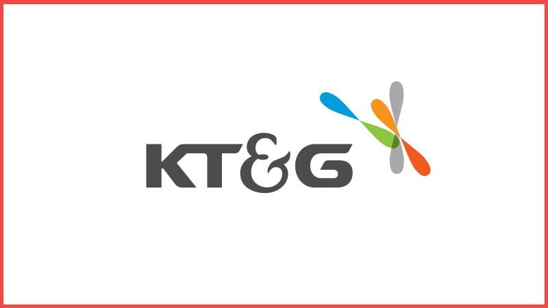 Pabrik Sigaret - KT&G
