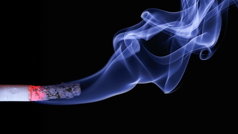 Dampak Rokok pada Penampilan - Rokok